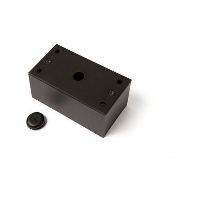 Entrematic EMSW-EMO PS-4C position keyswitch surface mounting box