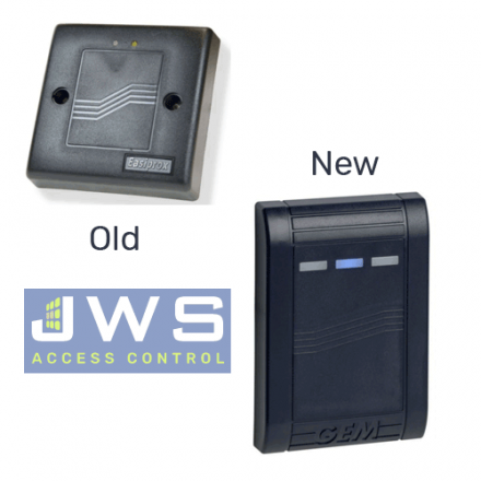 Easiprox Proximity Access Control