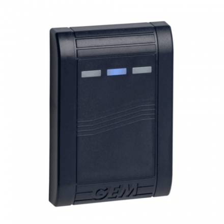Easiprox Proximity Access Control with Bluetooth