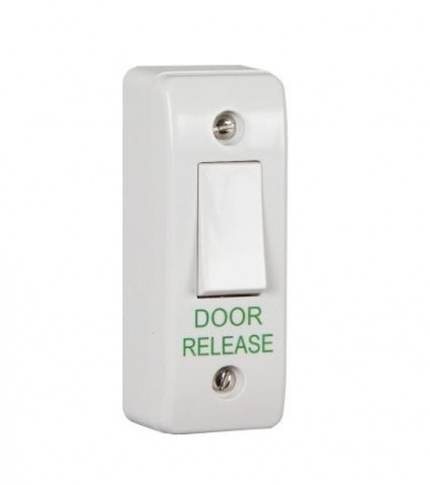 Exit Button Narrow Door Release Exit Switch