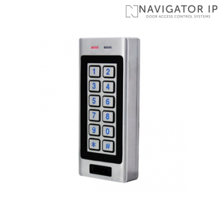 Access Control Door Entry System PIN Reader for Navigator IP