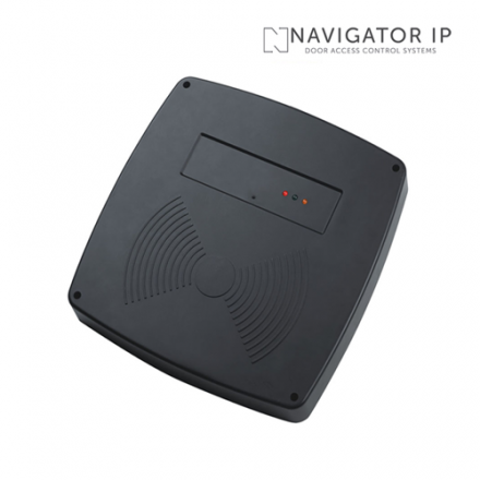 Access Control Door Long Range Proximity Reader for Navigator IP