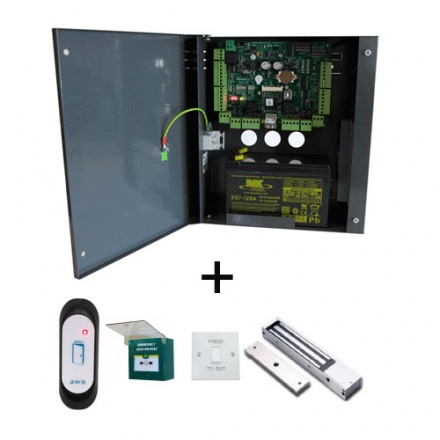 Navigator IP  ''Kit 1'' Complete 1 Door Solution with free software