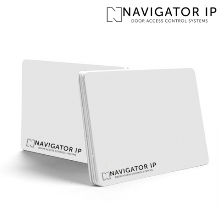 Access Control Door Entry System Proximity Card for Navigator IP