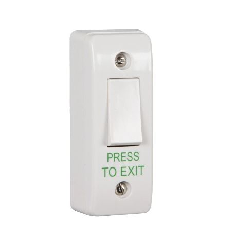 Exit Button Narrow Press To Exit Exit Switch