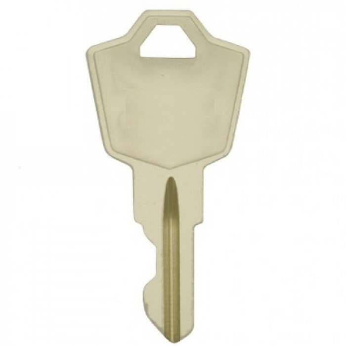 Spare key for KS-2 Key-switch
