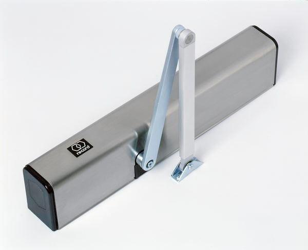 Record Dfa 127 Automatic Swing Door Access Control