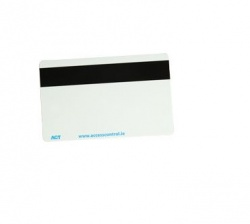 ACTProx-Duo-B proximity cards with stripe - Pack of 10