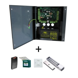 Navigator IP  ''Kit 1'' Complete 1 Door Solution