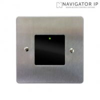 Access Control Door Entry Flush Proximity Reader for Navigator IP