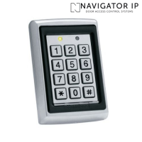 Access Control Door Entry System Proximity & PIN Reader for Navigator IP