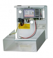 Door Entry Power Supply Unit 12V DC 1A