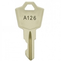 Keyswitch A126 Key