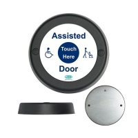 Wireless Automatic Assisted Door Touch Sensor JWS