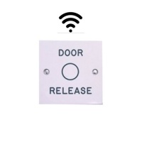 Wireless Exit Button Touch Sensor 'Door Release'